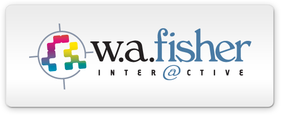W.A. Fisher Interactive